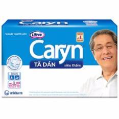Tã dán Caryn ML20 miếng