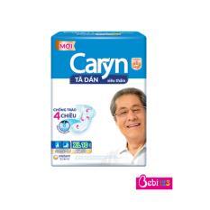 Tã Dán Người Lớn Caryn XL10