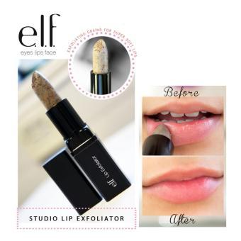 Mẫu sản phẩm Tẩy da chết môi ELF Lip Exfoliator 4.4g