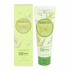 Tẩy da chết trắng da sạch mụn Green Tea Peeling Gel Cao cấp Hàn Quốc 120ml – Hàng chính hãng