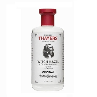 Thayers Original Witch Hazel With Aloe Toner 355Ml