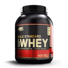 Giá Niêm Yết Thực phẩm bổ sung Optimum Nutrition Gold Standard 100% Whey Delicious Strawberry 5 lbs