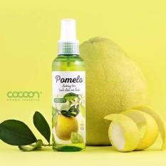 Tinh dầu bưởi dưỡng tóc dạng xịt Pomelo 130ml