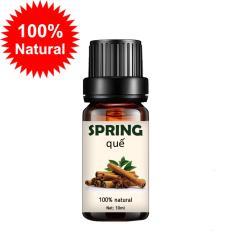 Tinh dầu quế Spring10ml