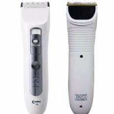 Chi tiết sản phẩm Tông đơ cắt tóc cao cấp Codos T9