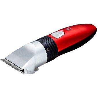 Tông đơ cắt tóc Matlai MLT-9016 (Đỏ)