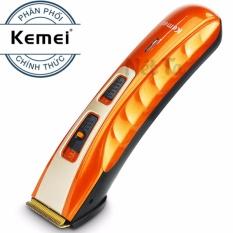 Tông đơ cắt tóc Kemei KM-519A – Hãng phân phối chính thức