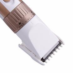 Tông đơ cắt tóc sạc điện KM-9020