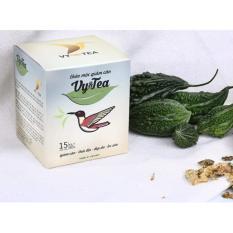 Trà thảo mộc giảm cân Vy & Tea – CHÍNH HÃNG + Tặng thước dây 150cm