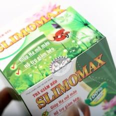 Trà Túi Lọc Slimomax Hộp 20 Túi