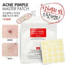 Cập Nhật Giá Túi Miếng Dán Trị Mụn COSRX Acne Pimple Master Patch (Gồm 24 miếng dán)