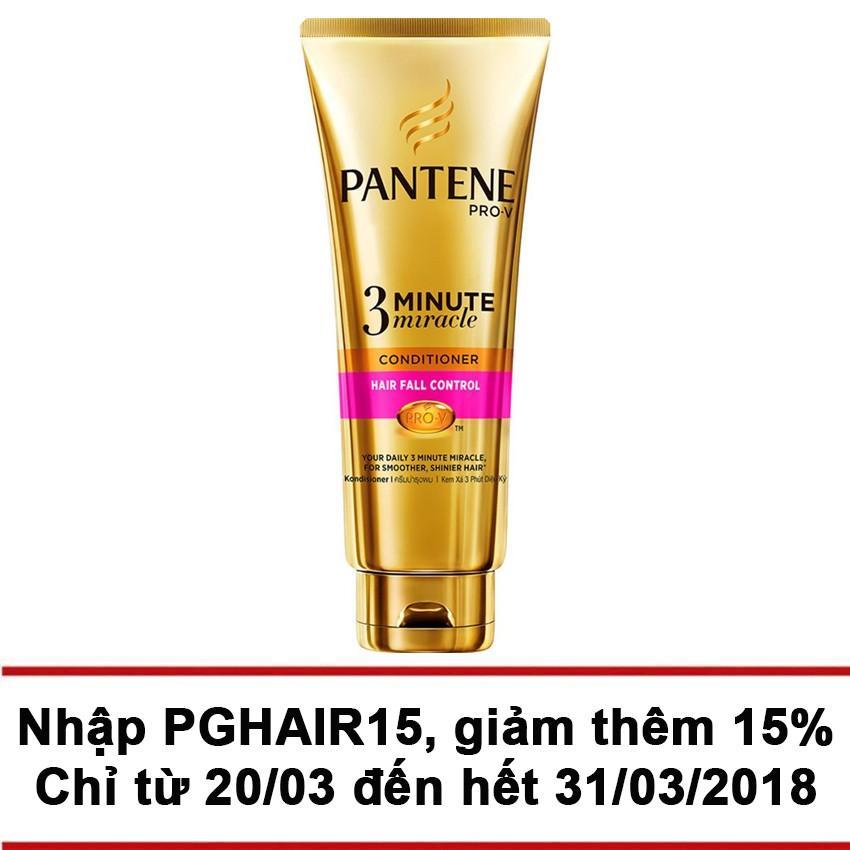 Ở đâu bán Kem Xã Pantene 3 phút ngăn rụng tóc 70ml
