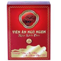 Viên ăn ngủ ngon Ngọc Linh Đan- Ăn Ngon Ngủ Tốt H/60 Viên
