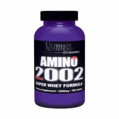Viên uống Amino 2002 – Bổ sung Protein cho cơ thể 100 viên