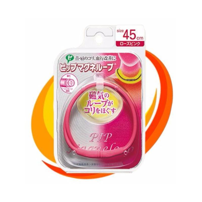 Nơi bán Vòng đeo ổn định huyết áp Soft Fit PIP 45cm (màu hồng )