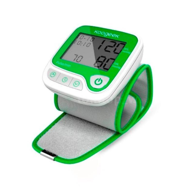 Nơi bán Vòng đo huyết áp không dây thông minh KOOGEEK BP1