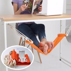 Võng gác chân văn phòng giảm đau nhứt chân