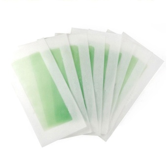Women's Professional Quality Wax Double Sided Sticky Hair RemovalSheets - 3