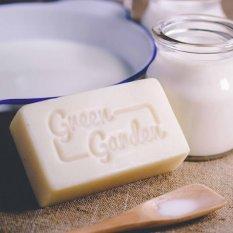Xà bông Handmade Thảo Mộc Sữa Tươi 100gr