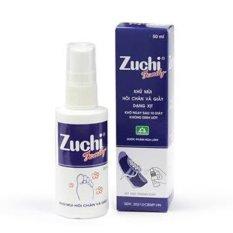 Cách mua Xịt Giày Zuchi Family 50ml
