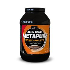 Isolate Whey Zero Carb Metapure Protein 2kg Belgian Chocolate