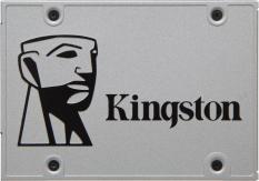 Ổ Cứng SSDNOW Kingston UV500 M.2 120GB – Hãng Phân Phối Chính Thức