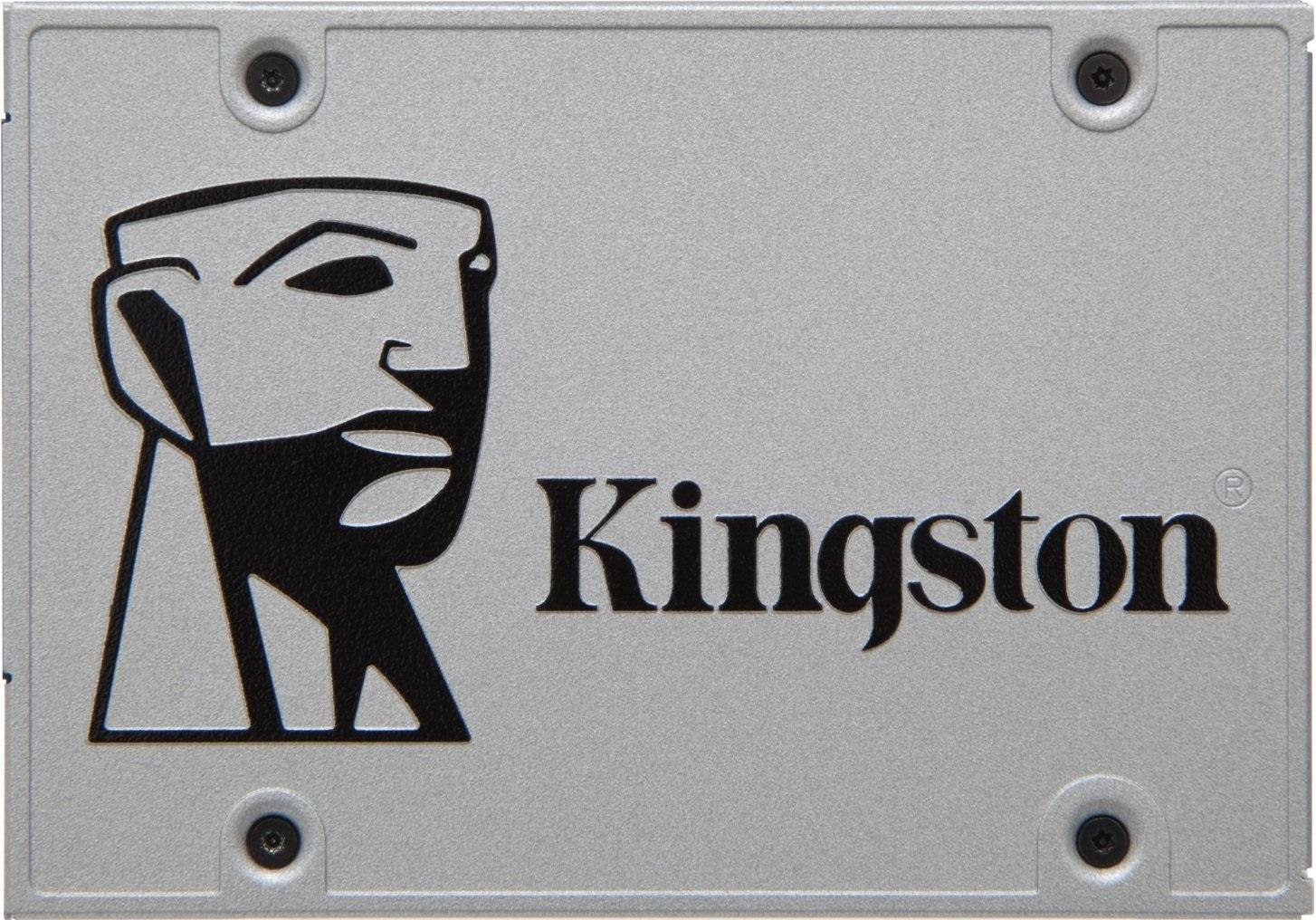 Ổ Cứng SSDNOW Kingston UV500 M.2 120GB - Hãng Phân Phối Chính Thức