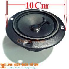 Loa Tép 5.5X10Cm ( 2 Nam Châm )
