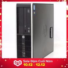 Máy tính đồng bộ HP Compaq 6200 Intel G620 RAM 4GB HDD 250GB