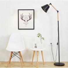 Đèn cây trang trí nội thất Furnist DC003 – Tặng kèm bóng đèn LED chuyên dụng