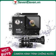 Camera hành trình chống nước Sport cam Full HD 1080p ( màu ngẫu nhiên )