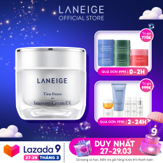 Kem dưỡng chống lão hoá Laneige Time Freeze Intensive Cream EX 50ML – chính hãng