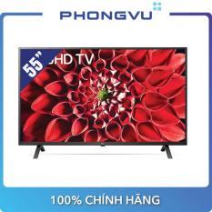 [Trả góp 0%] Smart Tivi LG 4K 55 inch 55UN7000PTA – Bảo hành 24 tháng – Miễn phí giao hàng Hà Nội & TPHCM