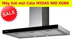 Máy hút mùi Cata MIDAS 900 XGBK