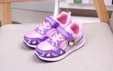 Giày kitty bé gái