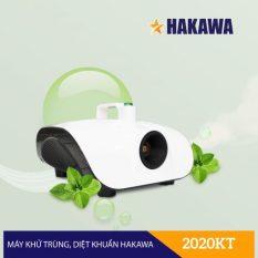 Máy khử mùi diệt khuẩn HAKAWA – HK-2020KT – Sản phẩm chính hãng – Bảo hành 5 năm