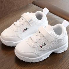 Giày thể thao bé gái phong cách Hàn Quốc- giày tập đi cho bé gái