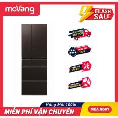 [TRẢ GÓP 0%] Tủ lạnh Panasonic Inverter 491 lít NR-F503GT-T2