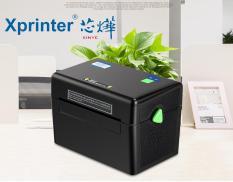 Máy In Tem Nhãn Vận Chuyển Xprinter XP-DT108B (Chuyên Dụng In Tem Vận Chuyển Các Trang Bán Hàng Online)