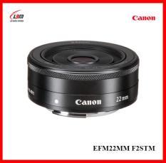 ỐNG KÍNH CANON EF-M22MM F/2 STM