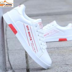 Giày sneaker nam hàn quốc – Giày sneaker nam ACWHT99 cao cấp (Giá Siêu Sốc)