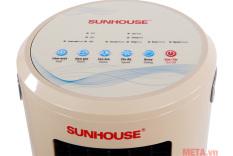 Quạt điều hòa Sunhouse SHD7712