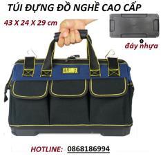 Túi đựng đồ nghề kích thước 43x24x29