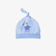 Nón đuôi gút Ngôi Sao xanh – Miomio – Dành cho bé từ 0-24 tháng