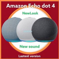 Loa thông minh Amazon Echo dot thế hệ 4 Mới Nguyên seal