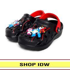 Dép trẻ em thời trang cao cấp IDW TA2841 (Nhiều màu lựa chọn)