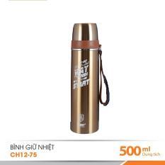 Bình giữ nhiệt COMET – CH12-75 500ml