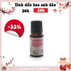 Tinh dầu hoa anh đào – cherry blossom 10ml