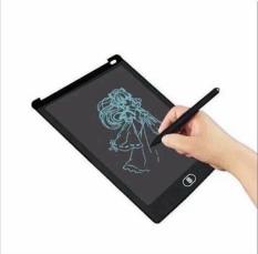 Bảng viết vẽ điện tử thông minh tự xóa, kích thước: 8.5 inh. Sử dụng pin, kèm bút cảm ứng.