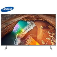 TIVI SAMSUNG QLED 4K SMART TV 43Q65RA
